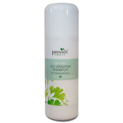 Provida Organics Bio Kräuter Shampoo