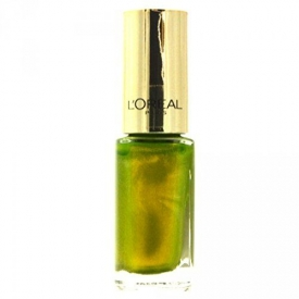 L`Oreal Nagellack Color Riche Le Vernis 807 Majestic Green
