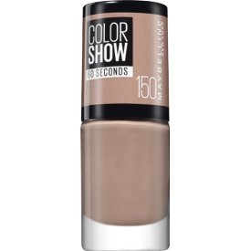 Maybelline New York Nagellack Colorshow 60 Seconds mauve kiss 150