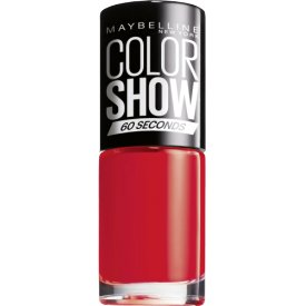 Maybelline New York Nagellack Colorshow 60 Seconds urban coral 110