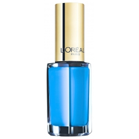 L`Oreal Nagellack Color Riche 831 Fluo Azur