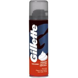 Gillette Rasierschaum für normale Haut