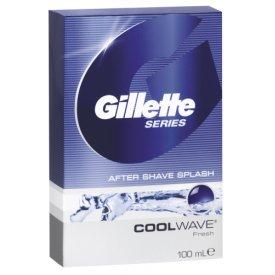 Gillette After Shave Cool Wave