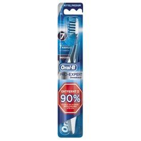 Oral-B Zahnbürste Crossaction 35 Mittel