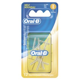 Oral-B Interdental Nachfüllbürstchen Fein