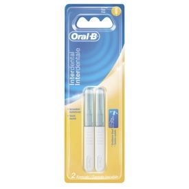 Oral-B Zahnbürste Interdental Compact