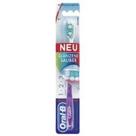 Oral-B Zahnbürste Indicator 35 Kurzkopf