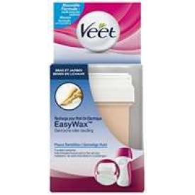 Veet Enthaarungswachs Easy Wax Wachspatrone Beine & Körper