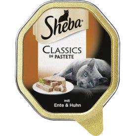 Sheba CLASSICS ENTE HUHN