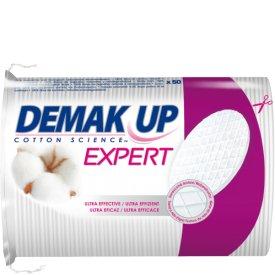 Demake Up Expert Wattepads Oval
