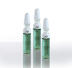 CNC Skincare  Stem Cell DNA Herba Fluid 10x2ml