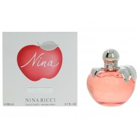 Nina Ricci Nina Edt Spray