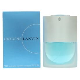 Lanvin Oxygene Femme Edp Spray