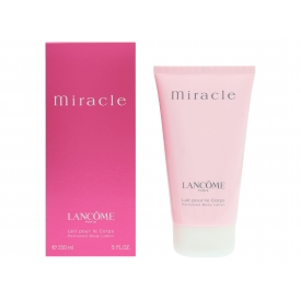 Lancome Miracle Women Perfumed Body Lotion