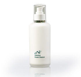 CNC Skincare  aesthetic pharm Intensive Cream Cleanser