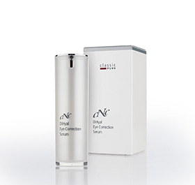 CNC Skincare  DiHyal Eye Correction Serum