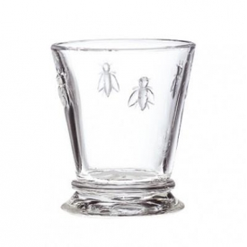 La Rochere Whiskybecher Biene 270 ml 10,4cm