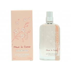 LOccitane Cherry Blossom Edt Spray