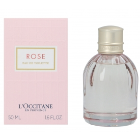 LOccitane Rose Edt Spray