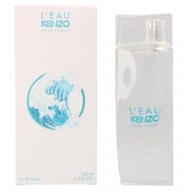 Kenzo LEau  Pour Femme Edt Spray