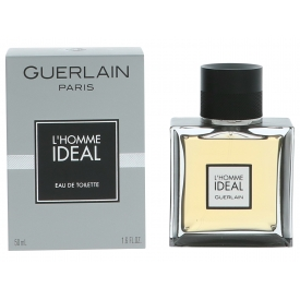 Guerlain L'Homme Ideal Edt Spray