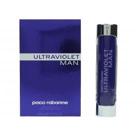 Paco Rabanne Ultraviolet Man Edt Spray