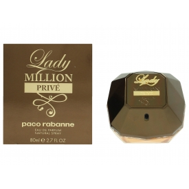 Paco Rabanne Lady Million Prive Edp Spray