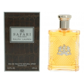 Ralph Lauren Safari Edt Spray For Men
