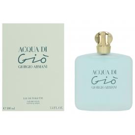 Armani Acqua Di Gio Pour Femme Edt Spray
