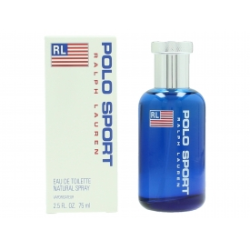 Ralph Lauren Polo Sport Men Edt Spray