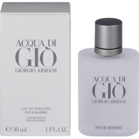 Armani Acqua Di Gio Pour Homme Edt Spray