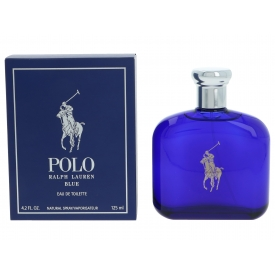 Ralph Lauren Polo Blue Edt Spray