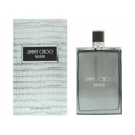 Jimmy Choo Man Edt Spray