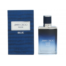 Jimmy Choo Man Blue Edt Spray