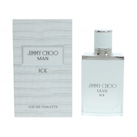 Jimmy Choo Man Ice Edt Spray