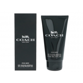 Coach For Men Shower Gel