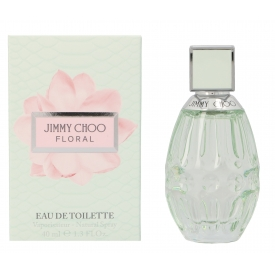 Jimmy Choo Floral Edt Spray