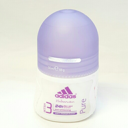 Adidas  Deo Roll-On   Action3 PURE