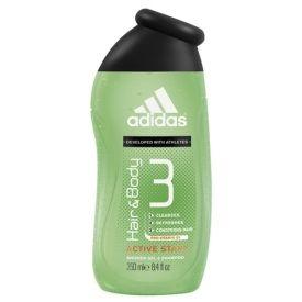 Adidas  Duschgel Men Active Start