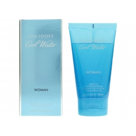 Davidoff Cool Water Woman Gentle Shower Breeze