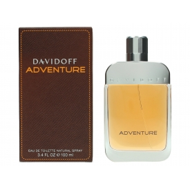 Davidoff Eau de Toilette Adventure