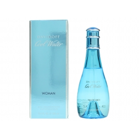 Davidoff Cool Water Woman Eau Deodorante