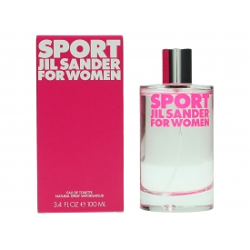 Jil Sander Sport Women Edt Spray
