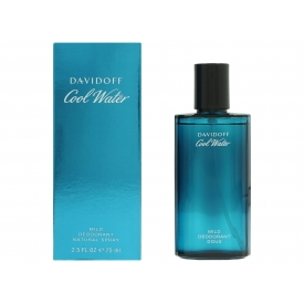 Davidoff Cool Water Man Deo Natural Spray Mild