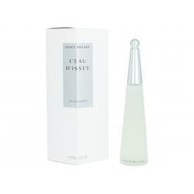 Issey Miyake LEau DIssey Pour Femme Edt Spray