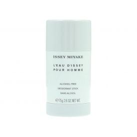 Issey Miyake LEau DIssey Pour Homme Deo Stick 75gr
