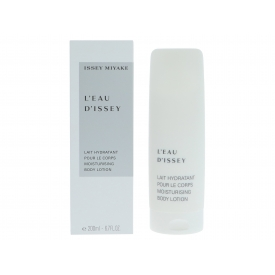 Issey Miyake LEau DIssey Pour Femme Body Lotion