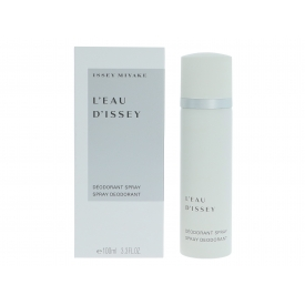 Issey Miyake LEau DIssey Pour Femme Deo Spray