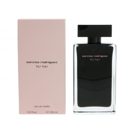 Narciso Rodriguez For Her Edt Spray