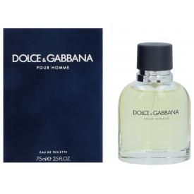 D&G Pour Homme Edt Spray